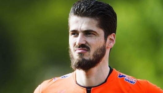 Ajsel Kujovic Fotbolltransferscom Varbergs BoIS stller in siktet p
