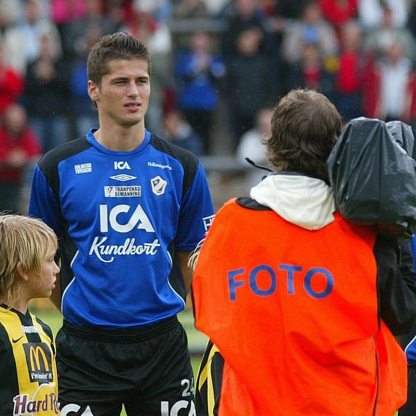 Ajsel Kujovic Ajsel Kujovic Football Player Fieldoo