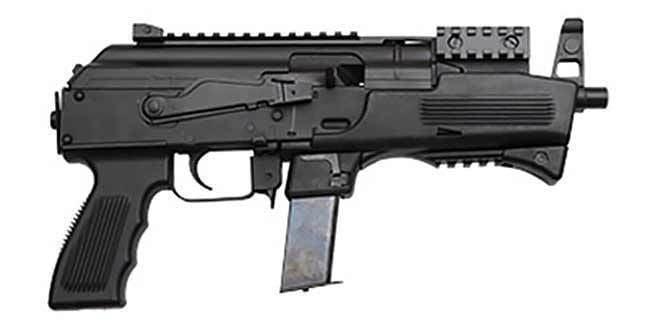 AK-9 Chiappa AK9 Pistol Your Thoughts