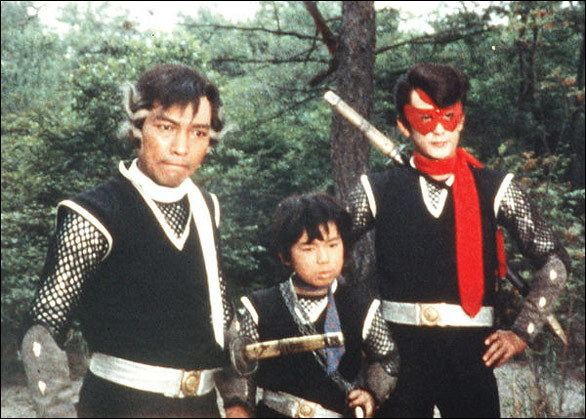Akakage ninja Akakage Japanation Pinterest