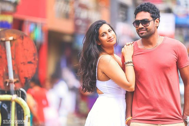 Akalanka Ganegama wedding Pre shoot Gossip Lanka News Photo