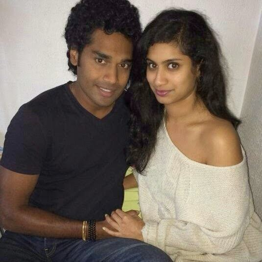 Akalanka Ganegama Engagement Gossip Lanka Hot News Sri Lanka