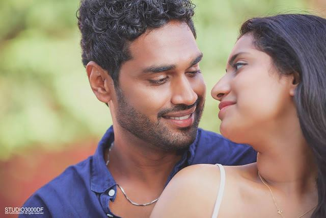 Akalanka Ganegama wedding Pre shoot Gossip Lanka News Photo