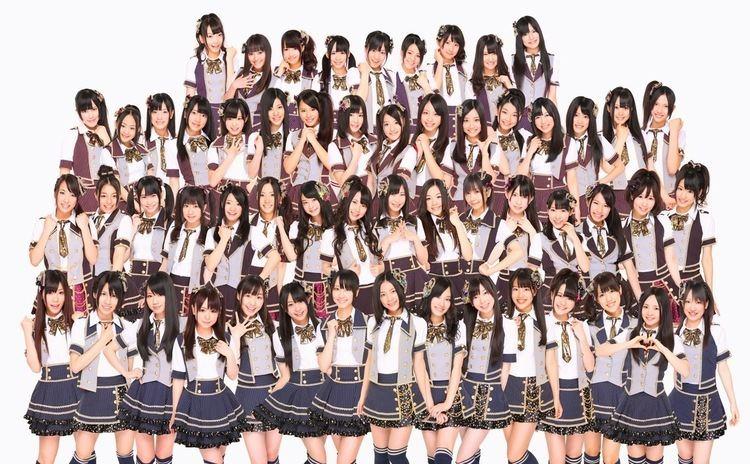 AKB48 AKB48 Koi suru Fortune Cookie Top Japanese Songs Music