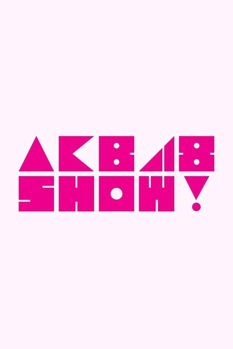 AKB48 Show! wwwgstaticcomtvthumbtvbanners10236785p10236