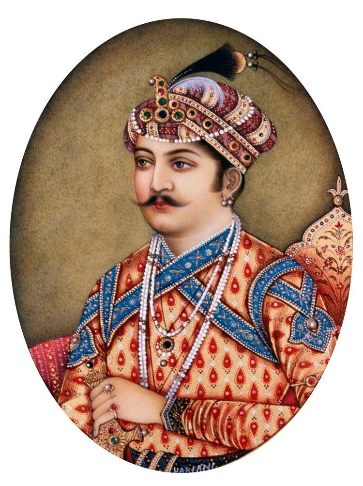 Akbar Akbar The Great Akbar Mughal Emperor DK Find Out