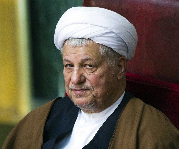 Akbar Hashemi Rafsanjani Akbar Hashemi Rafsanjani Biography Childhood Life