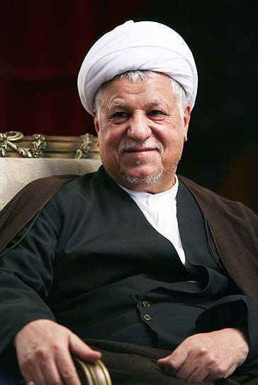 Akbar Hashemi Rafsanjani Fondazione per la Collaborazione tra i Popoli A new