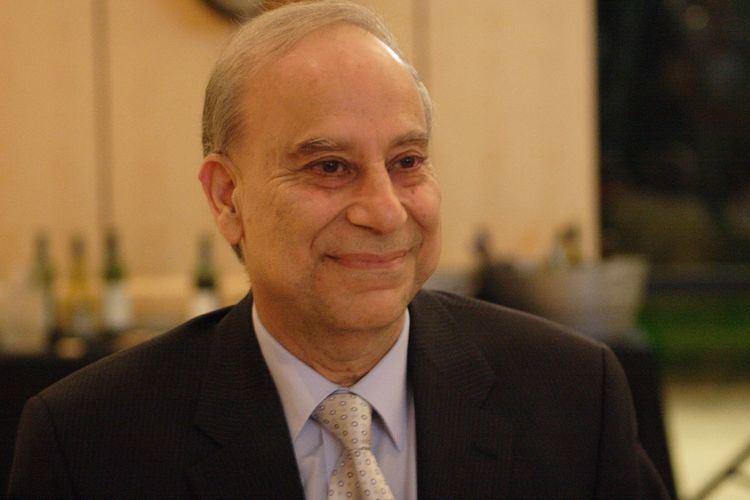 Akbar S. Ahmed The Global War on Tribal Islam An Interview with Akbar