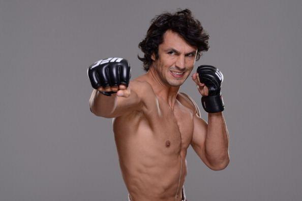 Akbarh Arreola Akbarh Arreola La nica Opcin es Ganar UFC News