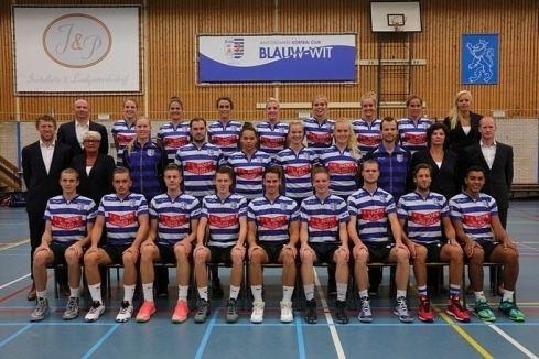 AKC Blauw-Wit Teams