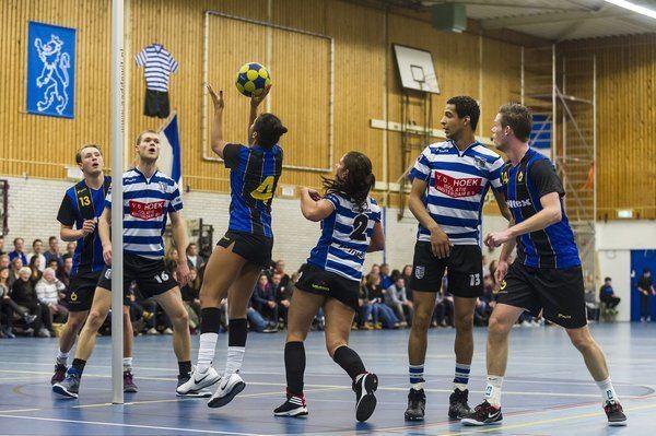 AKC Blauw-Wit Korfbal nieuws Korfbal nieuws vind je bij NLKorfbal