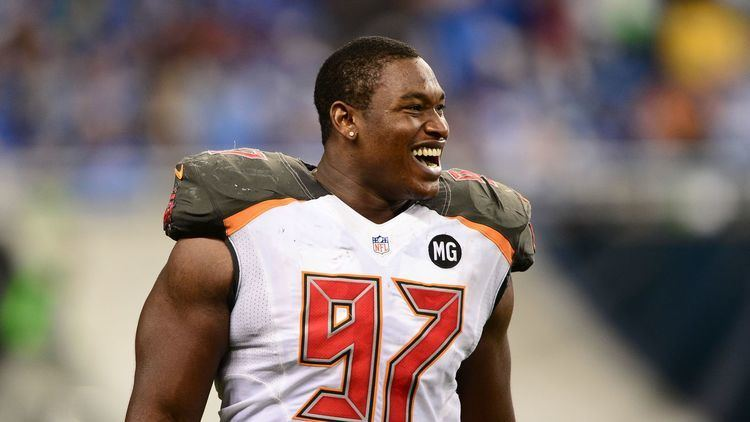 Akeem Spence Buccaneers DT Akeem Spence suspended 1 game for substance