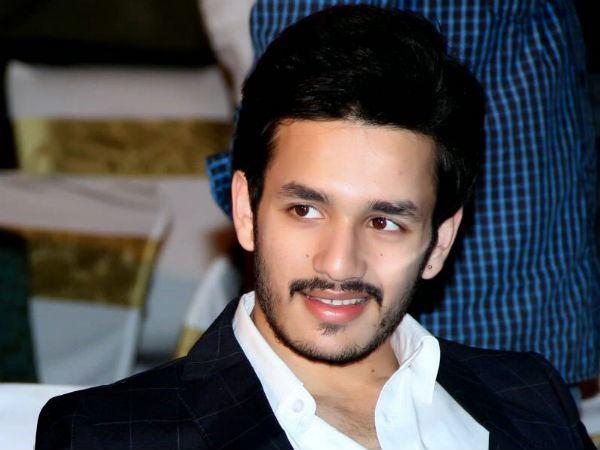 Akhil Akkineni Stylish Akhil Most Sought After Brand Ambassador Even Before Movie Debut