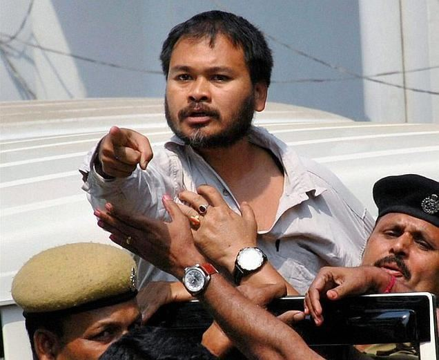 Akhil Gogoi There Will Be More Communalisation and Polarisation of Assams