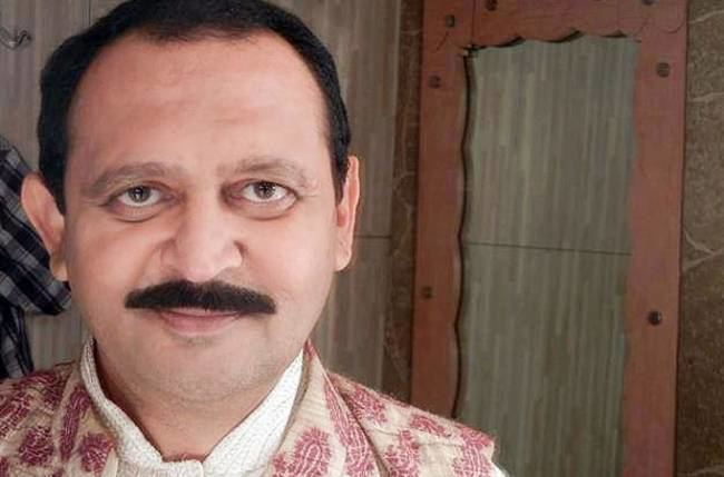 Akhil Mishra Shocking Akhil Mishra attacked by goons