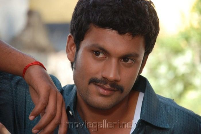 Akhil (Tamil actor) Picture 166651 Tamil Actor Akhil in Karuvachi Movie