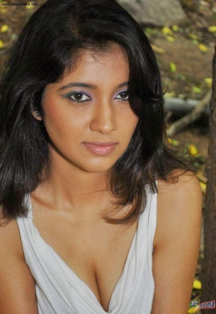 Akhila Kishore Actress Akhila Kishore Stills 2daycinemacom