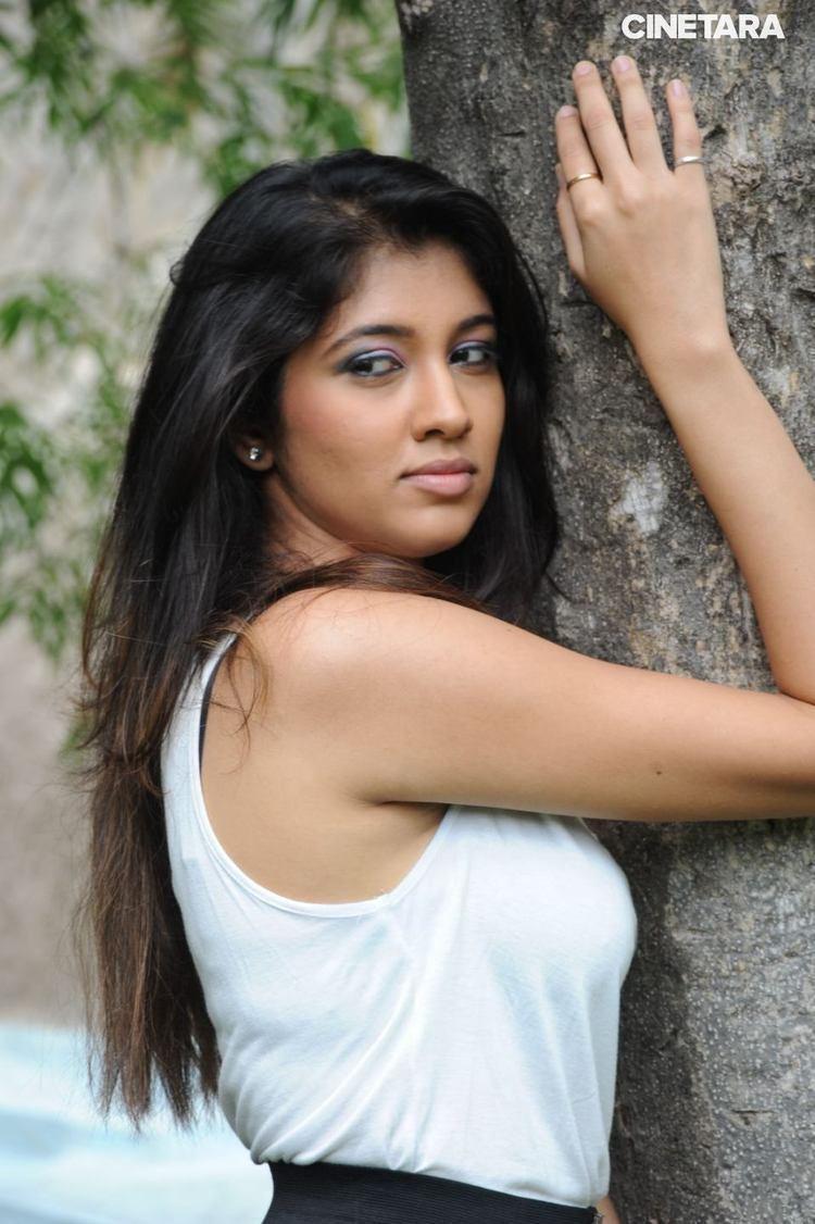 Akhila Kishore Akhila Kishore At Q Movie Opening Telugu Actress Akhila