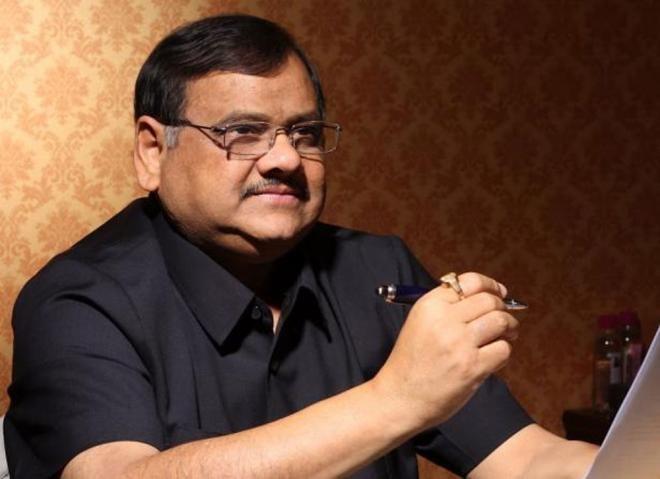 Akhilesh Das BAI president Akhilesh Das Gupta dead