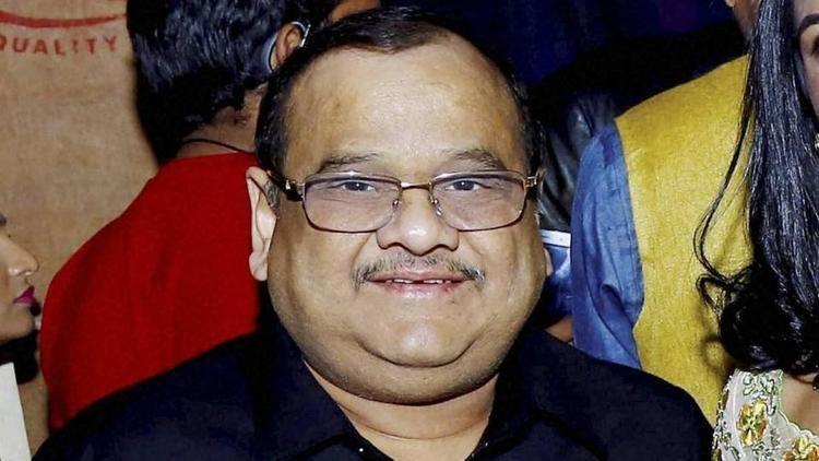 Akhilesh Das CBI investigates Badminton Association of India chief Akhilesh Das