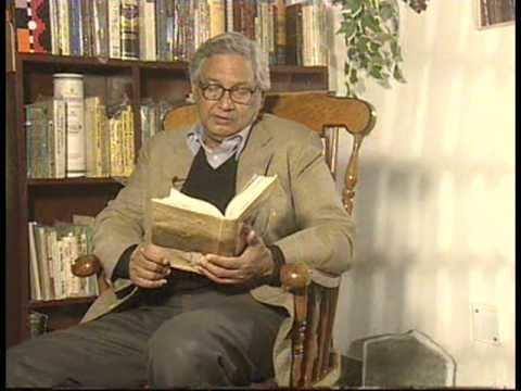 Akhlaq Mohammed Khan Akhlaq Mohammed Khan Shahryar Urdu poetry Hindi lyricist YouTube
