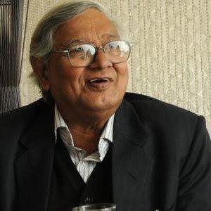 Akhlaq Mohammed Khan Noted Urdu poet lyricist Shahryar dies at 76 The Score Magazine