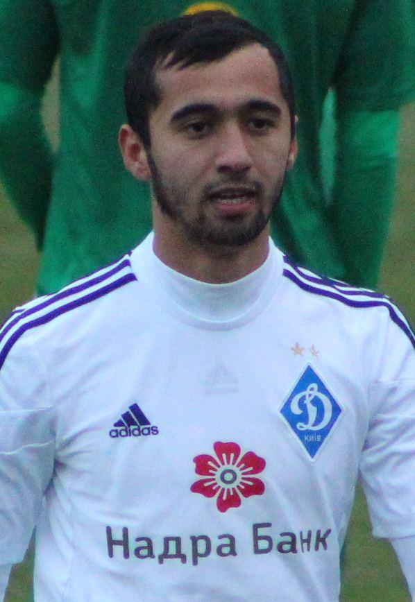 Akhlidin Israilov