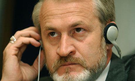 Akhmed Zakayev MI5 warns of plot to assassinate Chechen refugee in UK