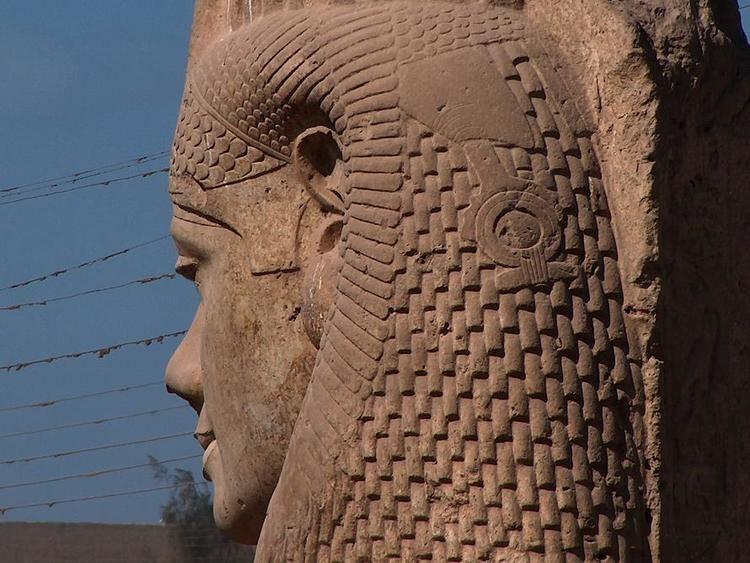 Akhmim in the past, History of Akhmim