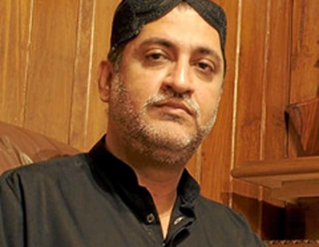 Akhtar Mengal Sardar Akhtar Mengal expresses good wishes for upcoming