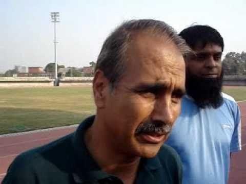 Akhtar Mohiuddin Pakistan combination too good for Yemen Akhtar Mohiuddin The News