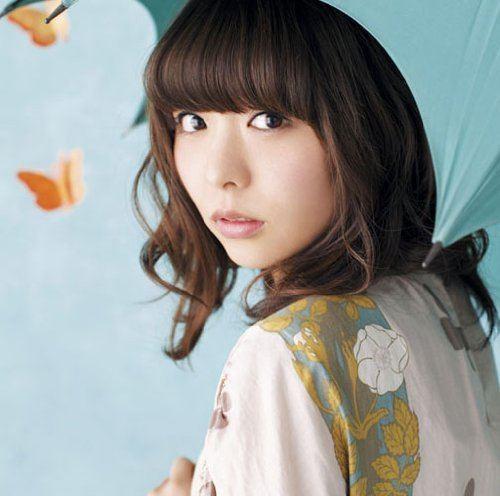 Aki Toyosaki Aki Toyosaki singer jpop
