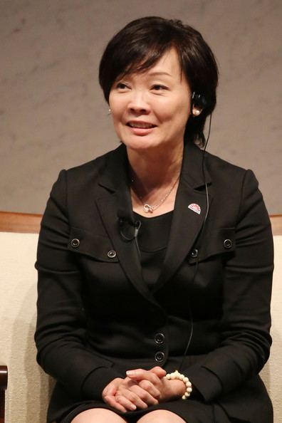 Akie Abe Akie Abe Photos World Assembly for Women in Tokyo WAW