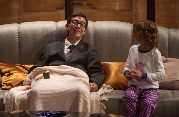 Akie Kotabe Akie Kotabe Interview TheDickoShowcomTheDickoShowcom