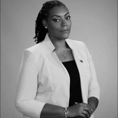 Akierra Missick Akierra Missick MP AkierraMP Twitter
