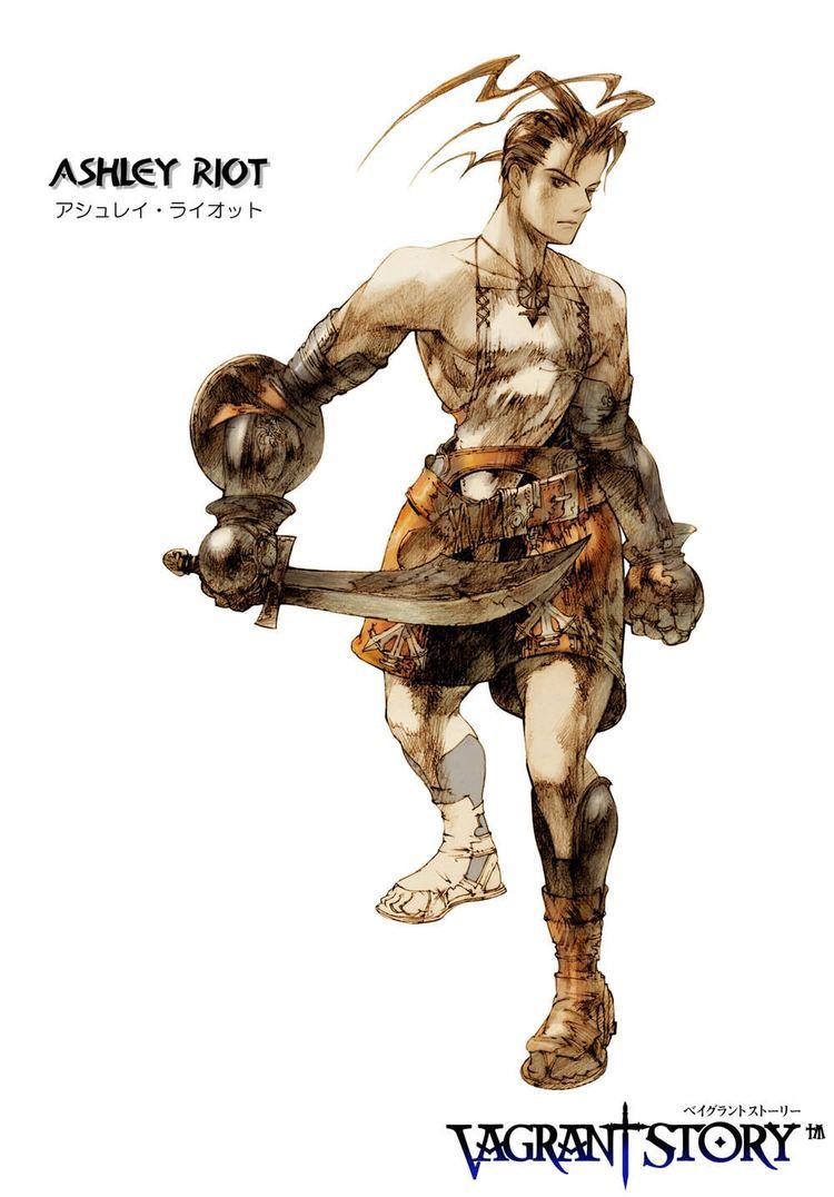 Akihiko Yoshida Akihiko Yoshida Video Games Artwork