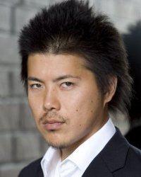 Akihiro Kitamura heroeswikicomimages99eAkihiroKitamurajpg