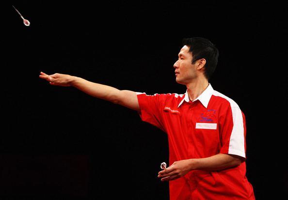 Akihiro Nagakawa Akihiro Nagakawa Photos Photos Ladbrokescom World Darts