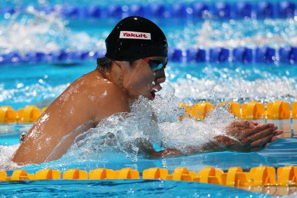 Akihiro Yamaguchi Akihiro Yamaguchi Photos Swimming 15th FINA World