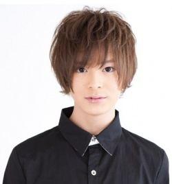 Akihisa Shiono Shiono Akihisa TVNihon