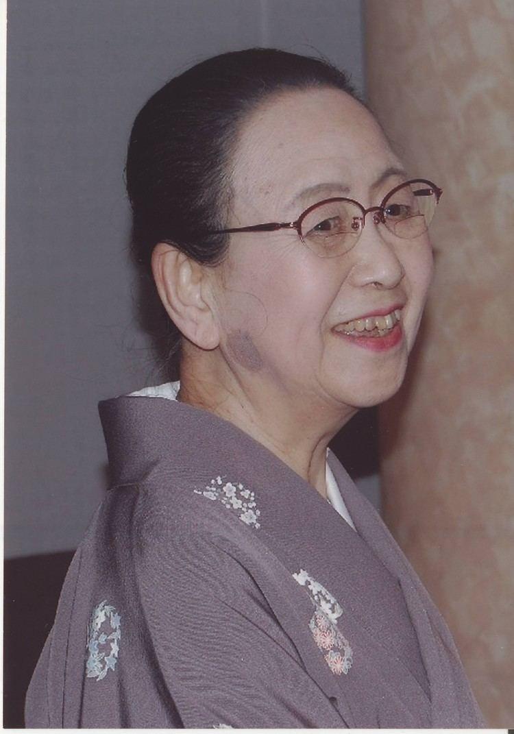 Akiko Baba wwwkawasakiartsorgartswpcontentuploads2012