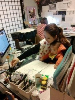 Akiko Higashimura BakaUpdates Manga HIGASHIMURA Akiko