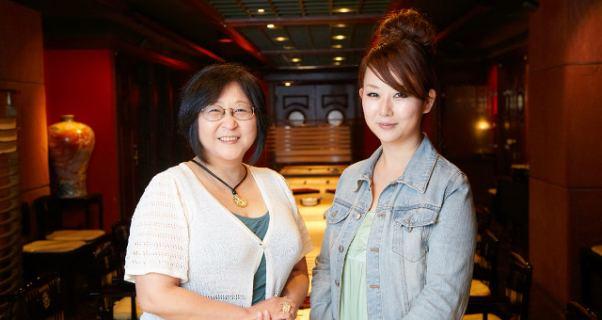 Akiko Higashimura Rumic World Interviews