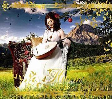 Akiko Shikata CDJapan Harmonia Akiko Shikata CD Album