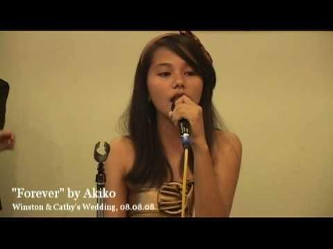Akiko Solon Music Video Forever by Akiko Solon YouTube