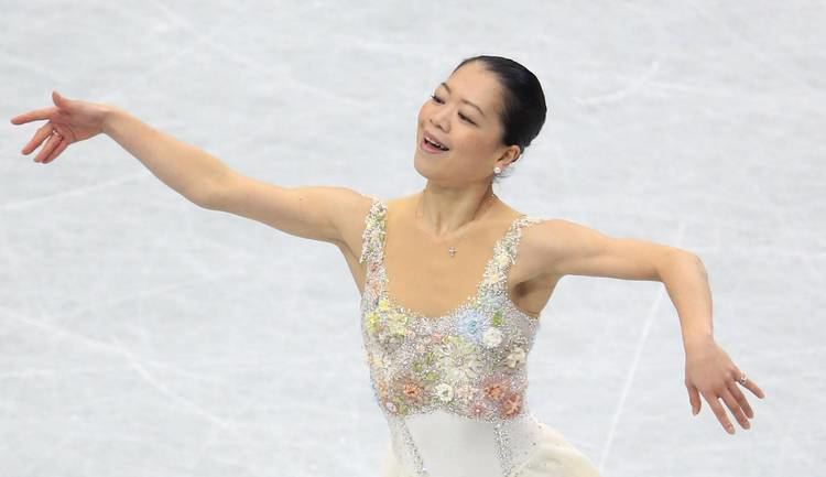 Akiko Suzuki Suzuki outperforms Mao grabs first national title The