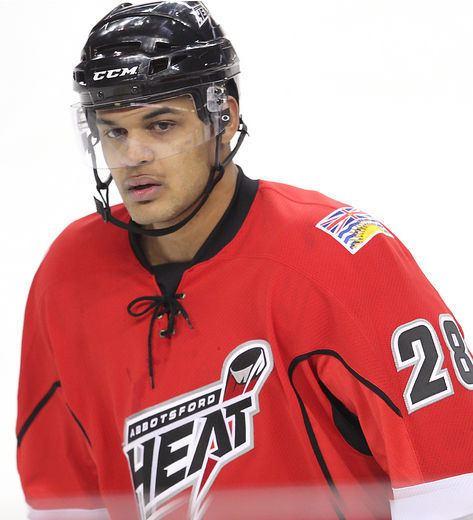 Akim Aliu Akim Aliu Hockey Prospects Fantasy Analysis