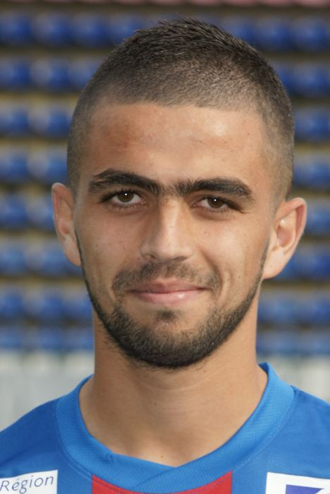 Akim Orinel Le come back d39Orinel