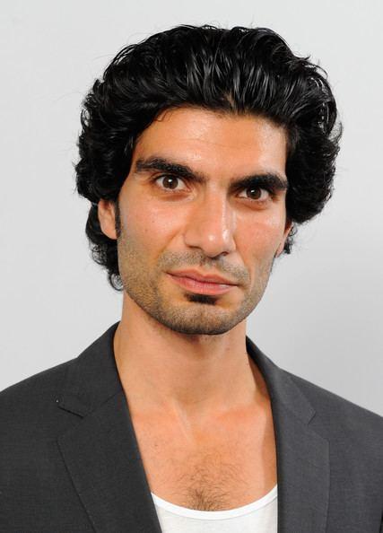 Akin Gazi Akin Gazi Pictures 2011 Doha Tribeca Film Festival